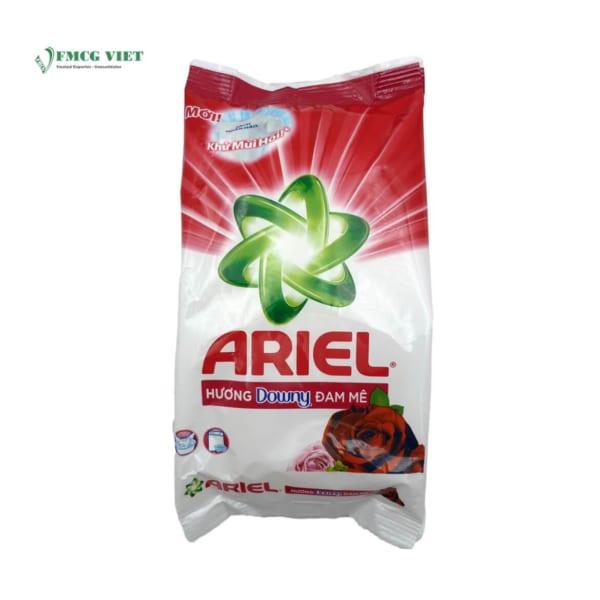 Ariel Detergent Powder Downy Passion Bag 330g