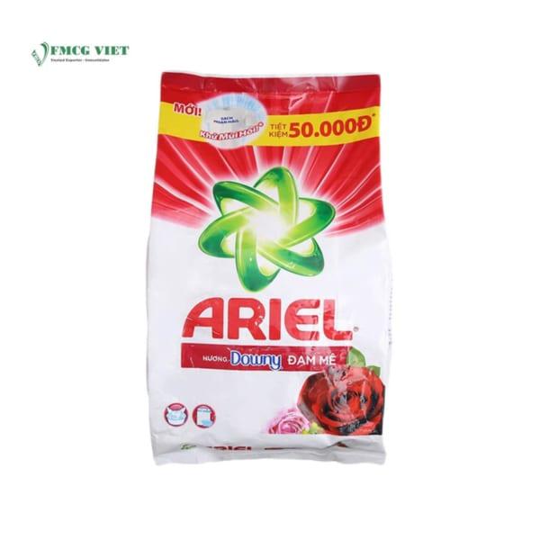 Ariel Detergent Powder Downy Passion Bag 5kg