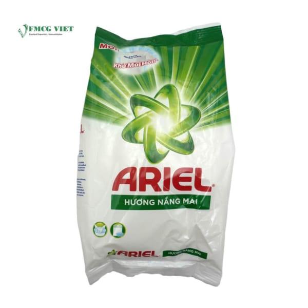 Ariel Detergent Powder Sunrise Fresh Bag 360g