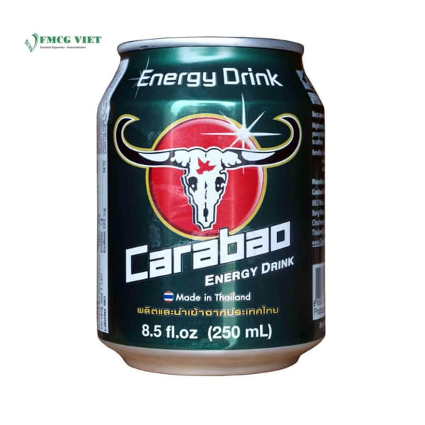 carabao 250ml-can