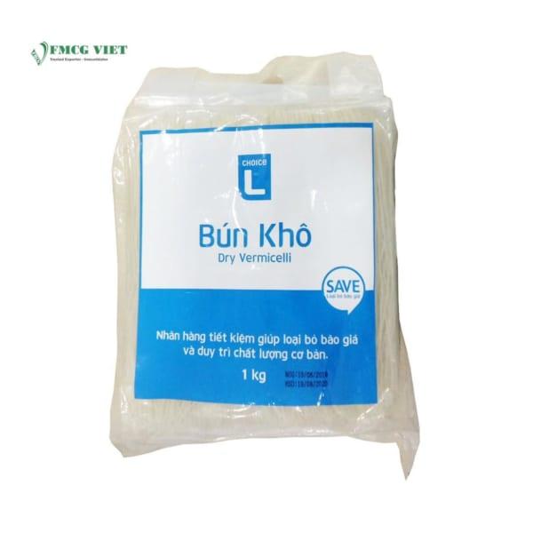 Choice Dry Vermicelli Bag 1kg