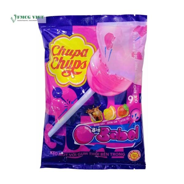 Chupa Chups Bigbabol 135g