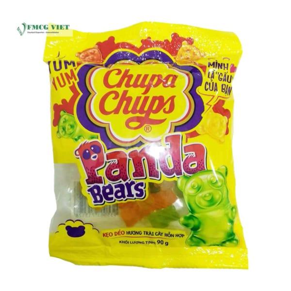 Chupa Chups Panda Bear 99g