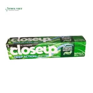 Closeup Deep Action Fresh Breath Toothpaste 160g
