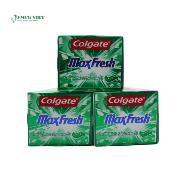 Colgate Max Fresh Cool Menthol Toothpaste 200g