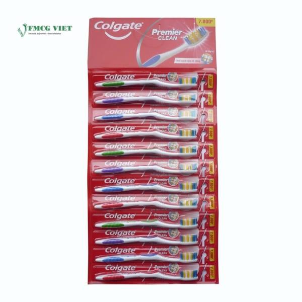 Colgate Premier Clean Toothbrush