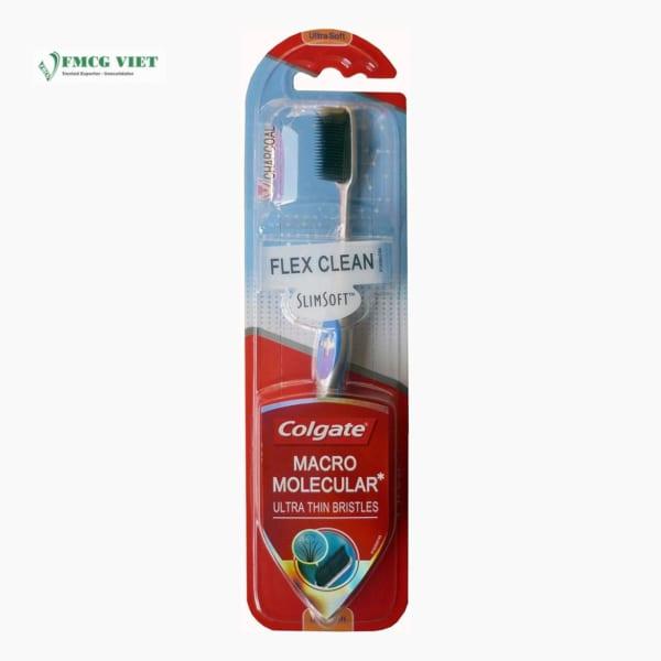 Colgate Slim Soft Flex Clean Toothbrush