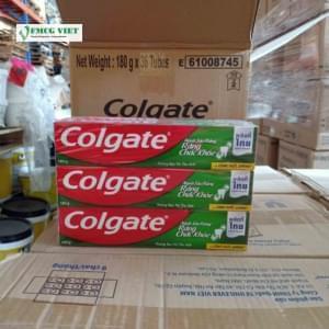 Colgate Toothpaste 180g Maximum Cavity Protection