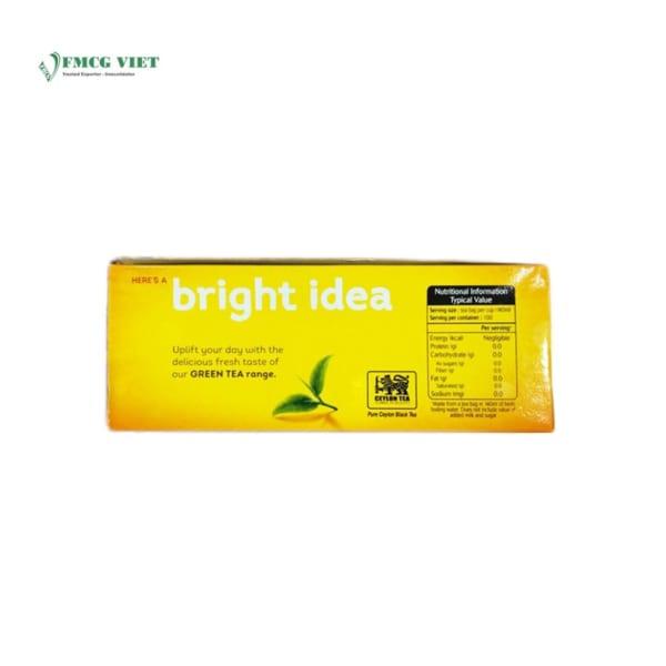 Lipton Yellow Tea Bag 200g