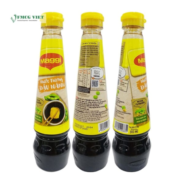 Maggi Soy Sauce 300ml