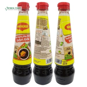 Maggi Soy Sauce Concentrate 300ml