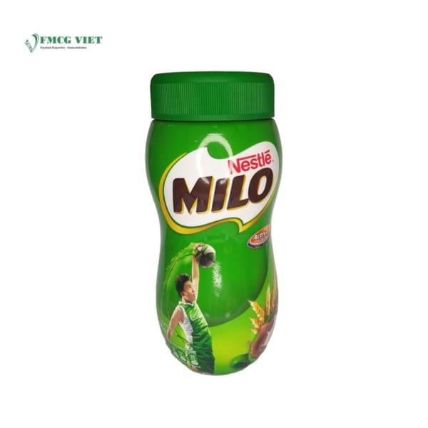 Milo Malted Drink Powder 400g