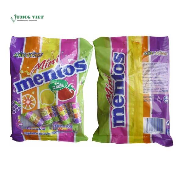 Mini Mentos Bag 200g