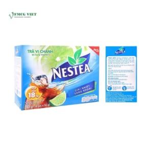 Nestea Lemon 252g