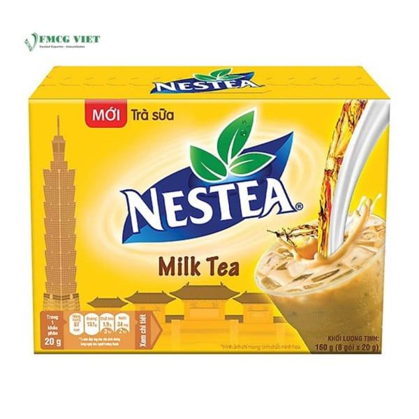 Nestea Milk Tea 160g