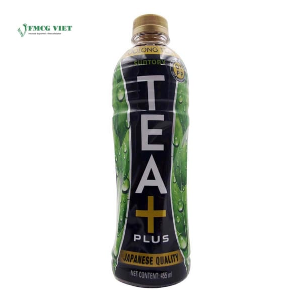 OLong Tea 455ml Bottle