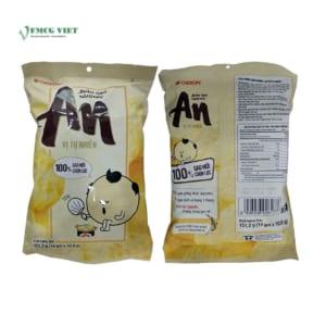 Rice Cracker Nature Flavor 151.2g