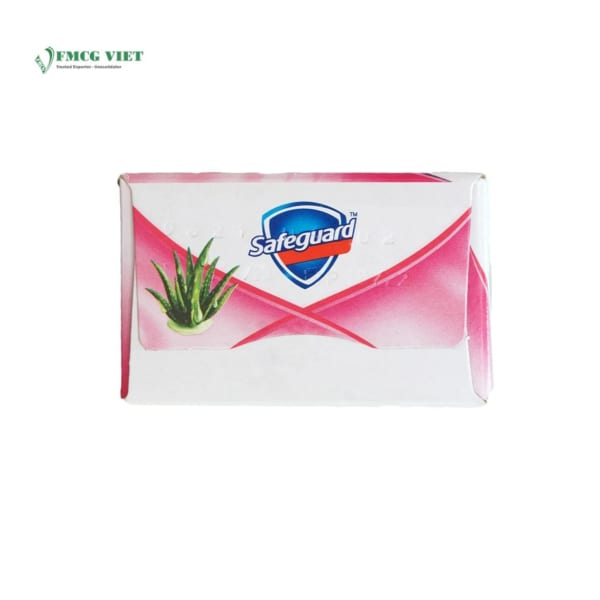 Safeguard Floral Pink Aloe Soap 130g