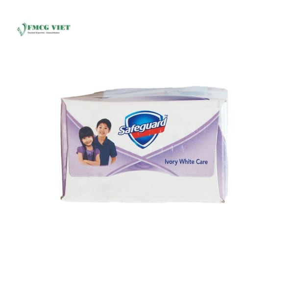 Safeguard Ivory White Soap 130g