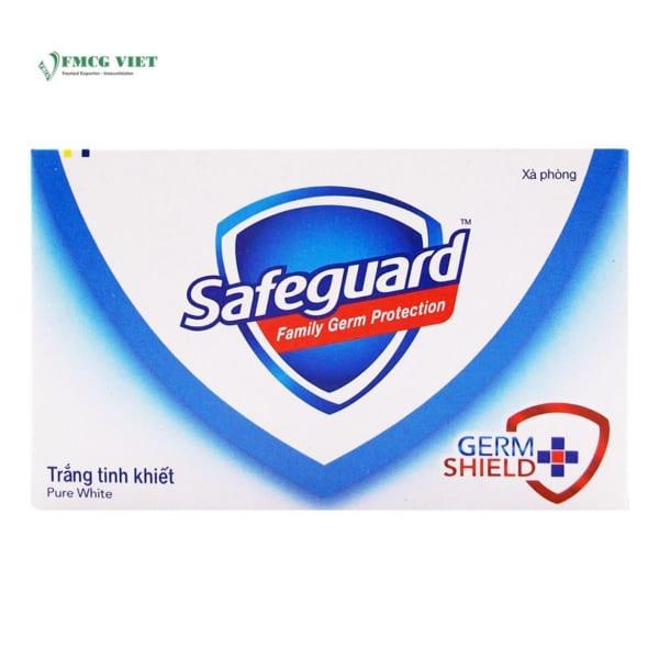 Safeguard Pure White Soap 135g