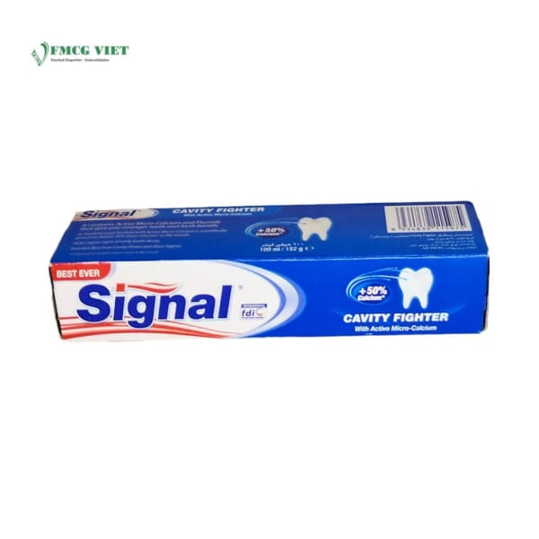 Signal Cavity Fighter Toothpaste 100g