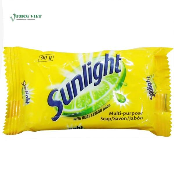 Sunlight Multi Purpose Soap 90g