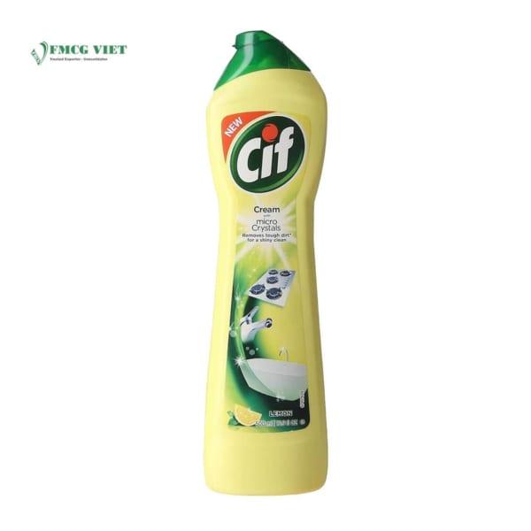 CIF Lemon Russia 500ml