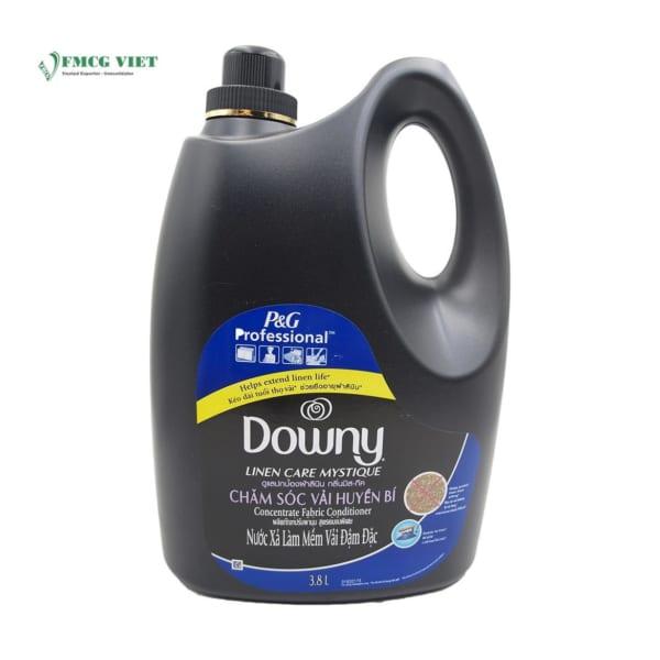 Downy Fabric Softener Mystique 3.8l