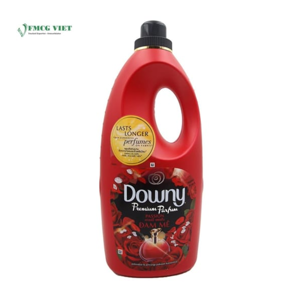 Downy Fabric Softener Passion 1.8l