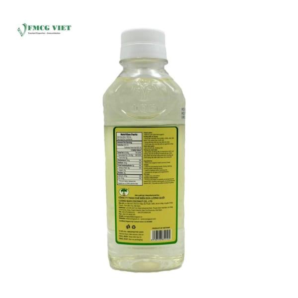 Luong Quoi Organic Vergin Coconut Oil 250ml