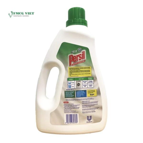 Persil Superior Clothes Care Detergent Liquid 2l