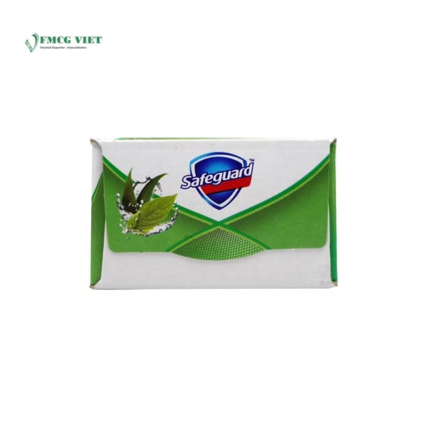 Safeguard Fresh Green Soap 130g