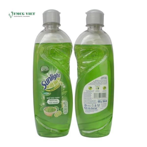 Sunlight Green Tea 400g