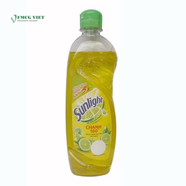 sunlight-lemon-400g