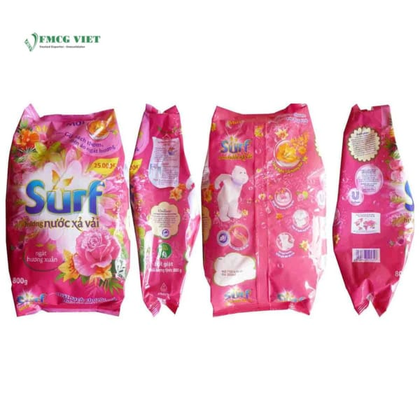 Surf Detergent Powder Spring 800g