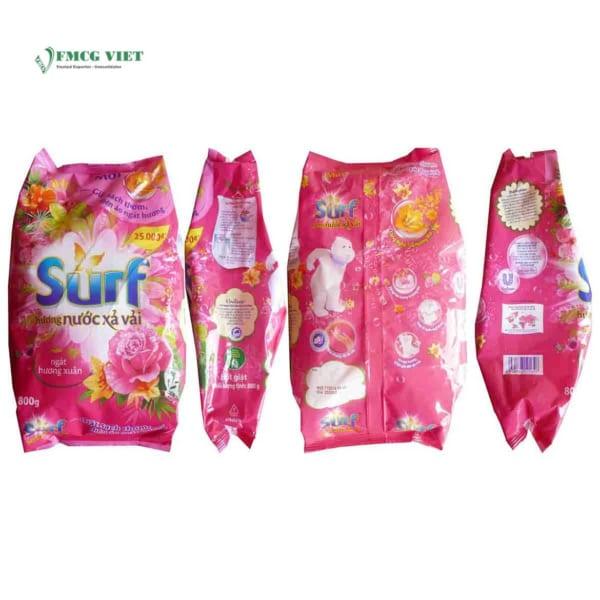 Surf Detergent Powder Spring 800g
