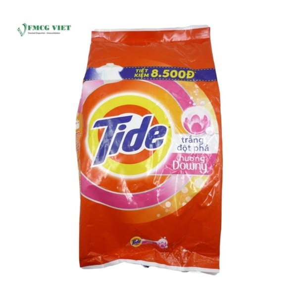 Tide Downy Detergent Powder 2.5kg