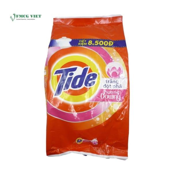 Tide Downy Detergent Powder 2.5kg