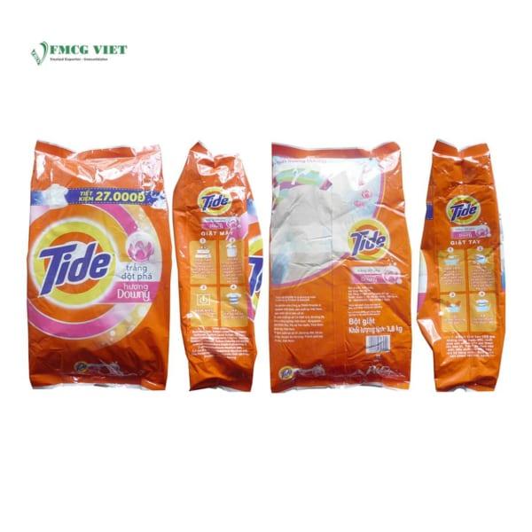 Tide Downy Detergent Powder 3.8kg