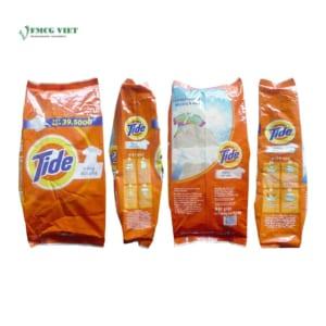 Tide Detergent Powder Breakthrough Whitening 5.5kg