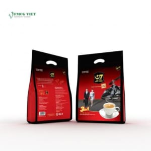G7 Instant Coffee 3 In 1 - 20 Sachets 320g