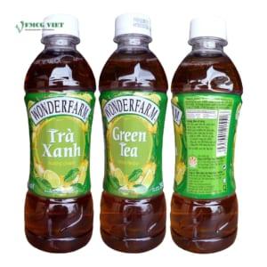 kirin-soft-drink-green-tea-lemon-flavor-wonderfarm