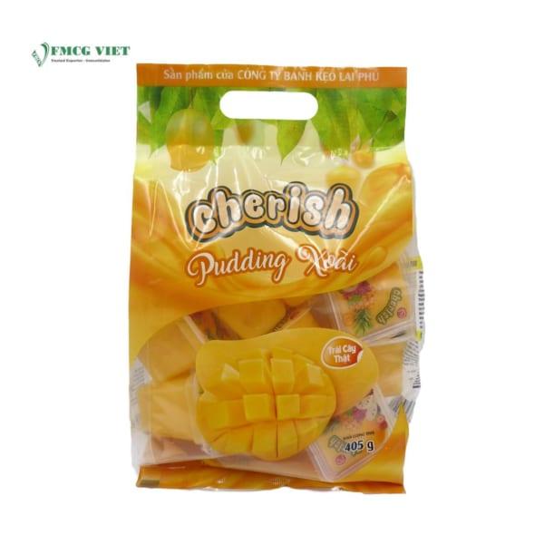 Lai Phu Cherish Mango Pudding 405g