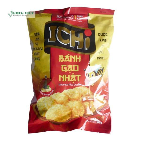 Thien Ha Ichi Japanese Rice Cracker 140g