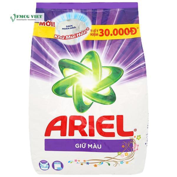 Ariel Detergent Powder Keep Color Bag 2.7kg