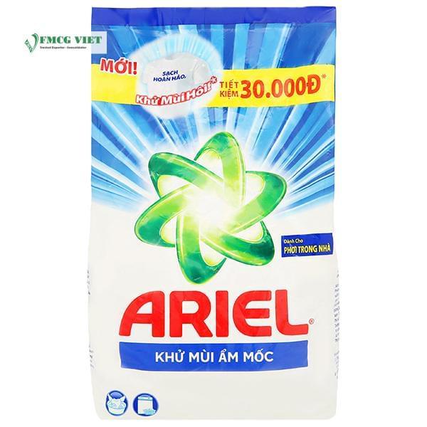 'Ariel Downy Deodorant Detergent Powder Bag 5kg