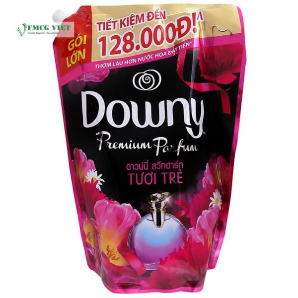 Downy Fabric Softener Sweet Heart 2.3l