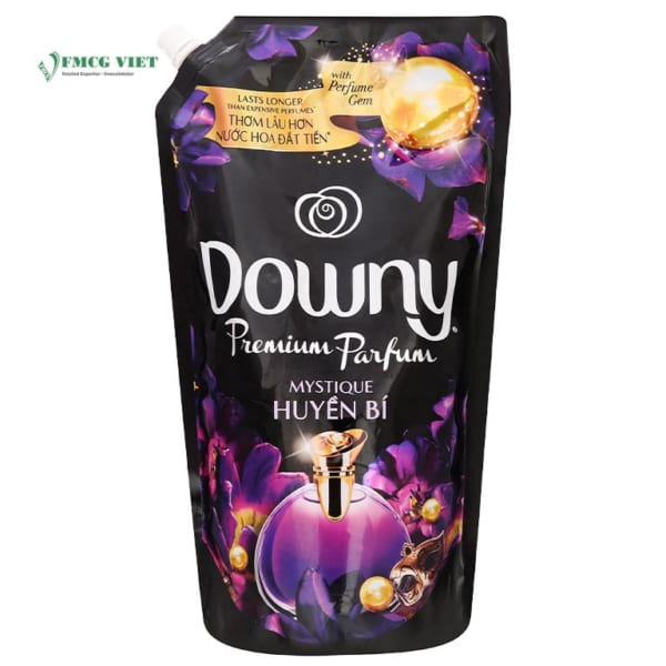Downy Fabric Softener Mystique 1.4l