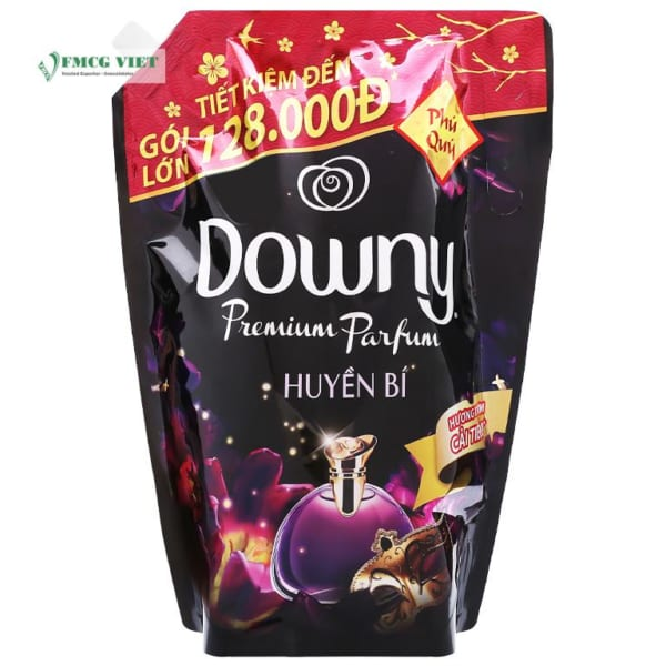 Downy Fabric Softener Mystique 2.3l