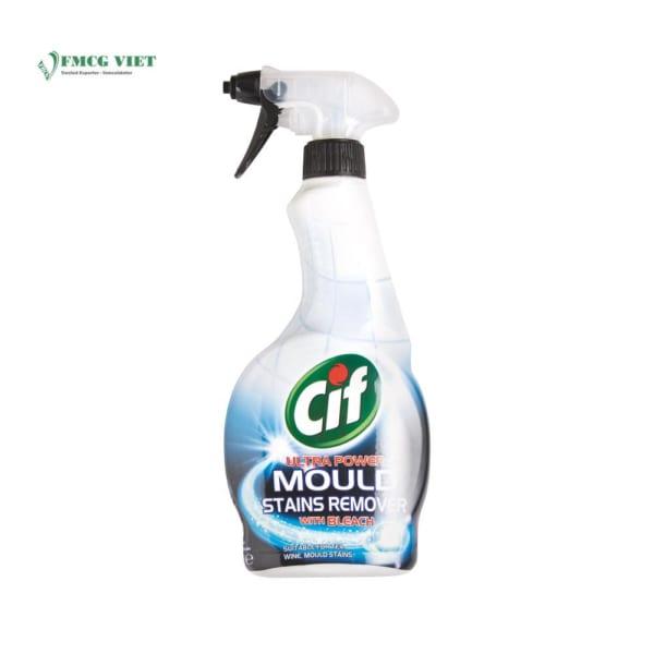 Cif Mould Remover Spray 500ml